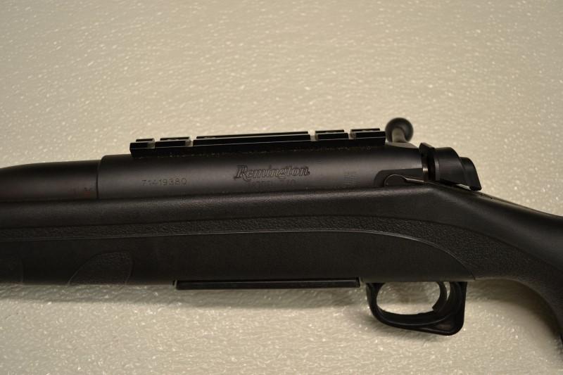 REMINGTON 770 GUN RIFLE-BOLT REMINGTON .243 WIN BLUE