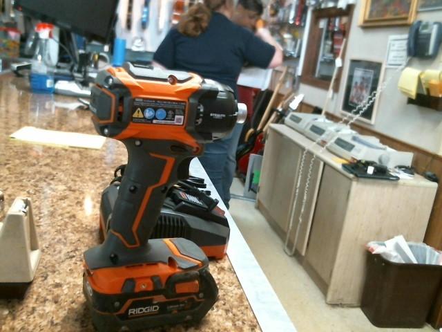 RIDGID TOOLS Cement Hand Tool R86036