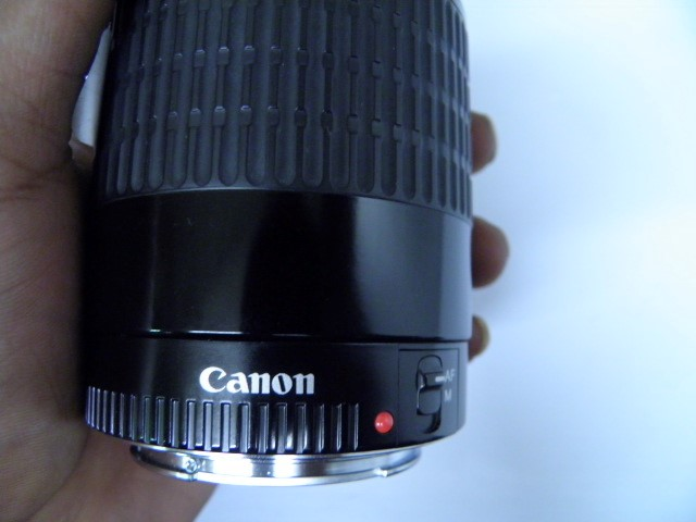 CANON Lens/Filter 75-300 ULTRASONIC