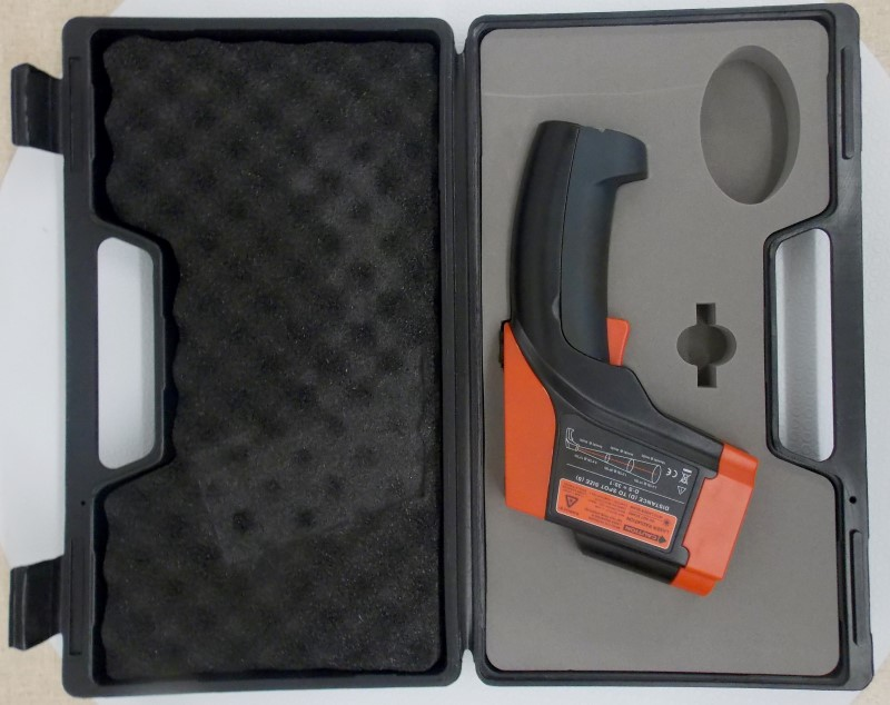 MICROTEMP TQ3 DIGITAL INFRARED THERMOMETERS
