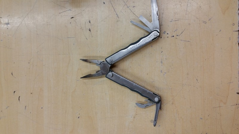 LEATHERMAN Miscellaneous Tool TOOL