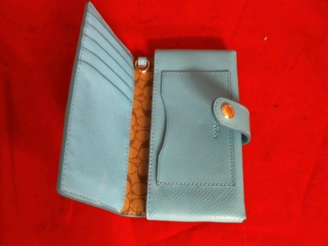 COACH Wallet A1581