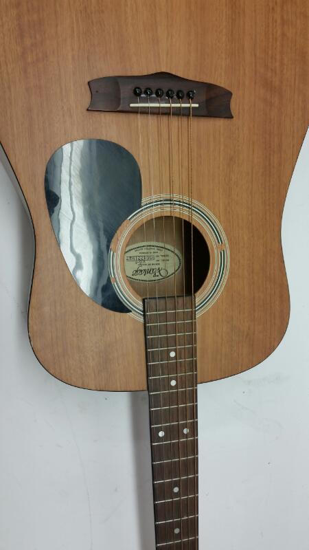 VANTAGE Acoustic Guitar VIS-1