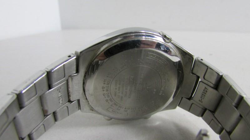 CASIO Gent's Wristwatch WVQ-141A