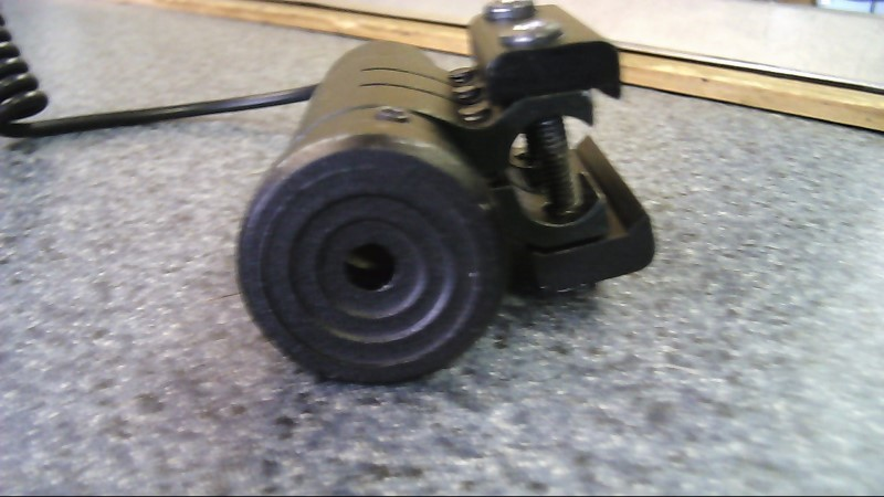 LASER SIGHT with pressure pad