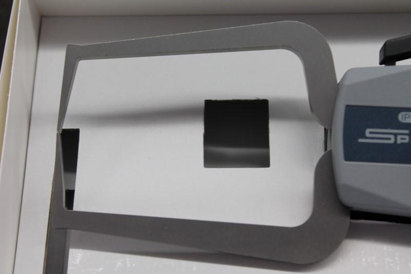 SPI Micrometer 15-502-8