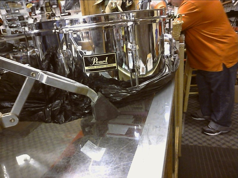 PEARL Percussion Part/Accessory EXPORT SERIES SNARE DRUM