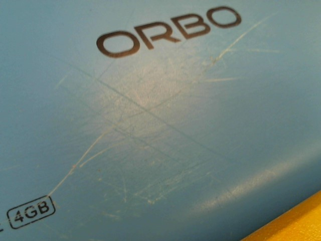 ORBO Tablet ZX-A23