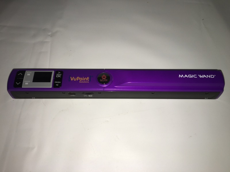 MAGIC WAND ST440-VP