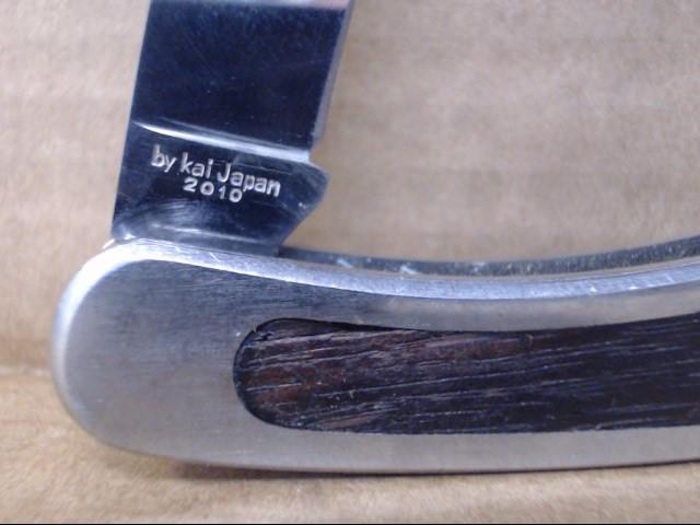 KERSHAW POCKET KNIFE 2010