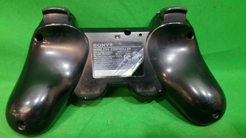 SONY PS3 Dual Shock Controller CECH-ZC2UA1