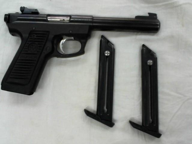 RUGER Pistol 22/45