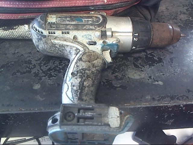 MAKITA Cordless Drill BHP451