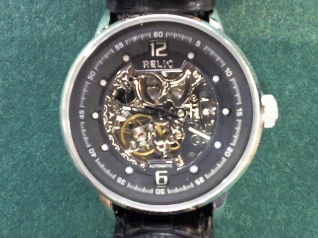 RELIC Gent's Wristwatch ZR77224