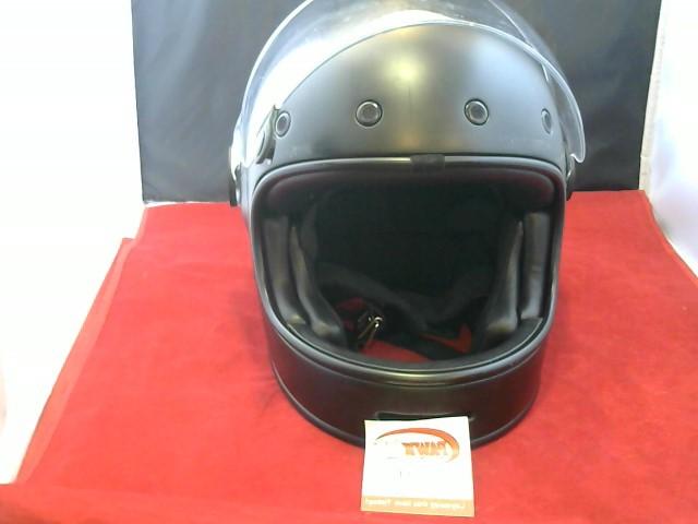 BELL HELMETS Motorcycle Helmet BULLITT