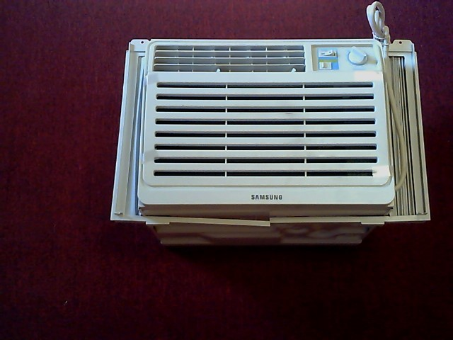 SAMSUNG Air Conditioner AW06NCM7 AIR CONDITIONER