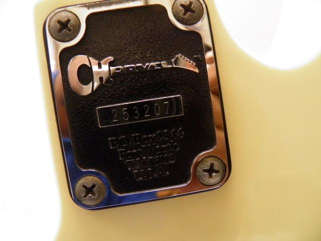 JACKSON GUITARS Electric Guitar CHARVEL