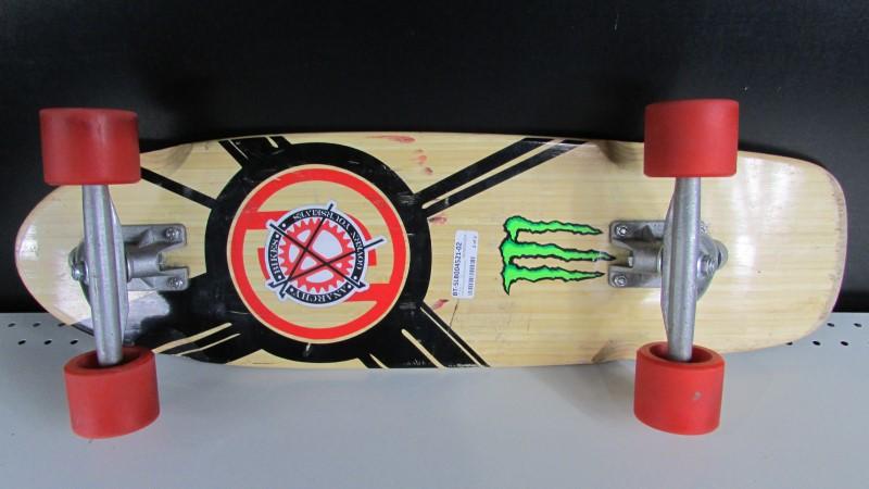 JASEBOARDS Skateboard SKATEBOARD