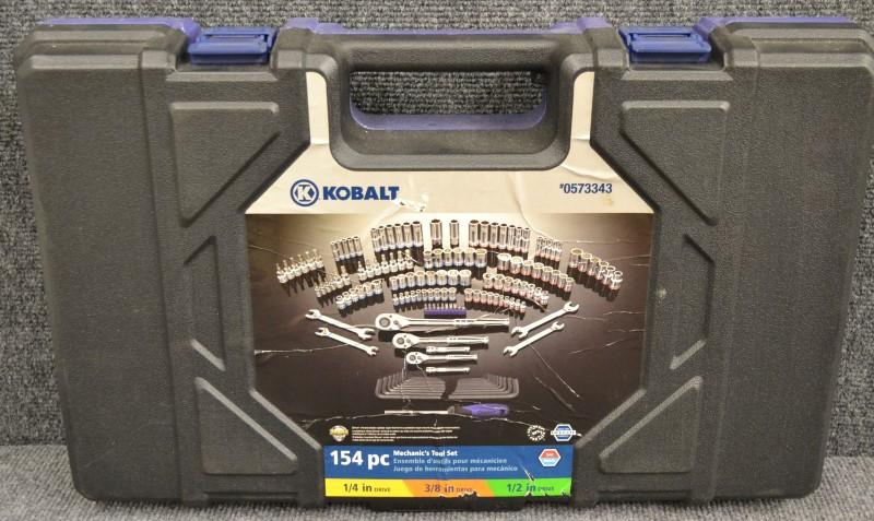 KOBALT Sockets/Ratchet 0573343