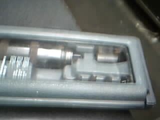 "NAPA Impact Wrench/Driver 3/8"" IMPACT TOOL"