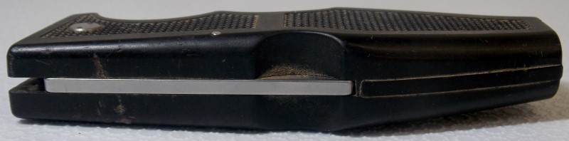 "MAC TOOLS GERBER 600 POCKET KNIFE, 3"" Blade, Made in Portland, OR"