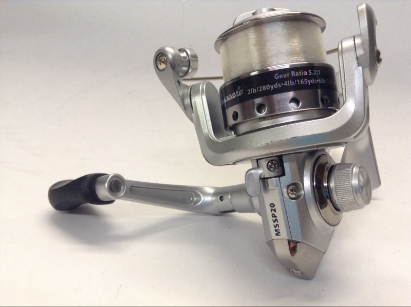 SHAKESPEARE FISHING Fishing Reel MSSSP20