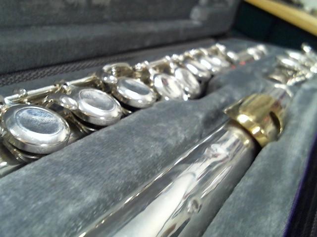 JUPITER INSTRUMENTS Flute CEF-510