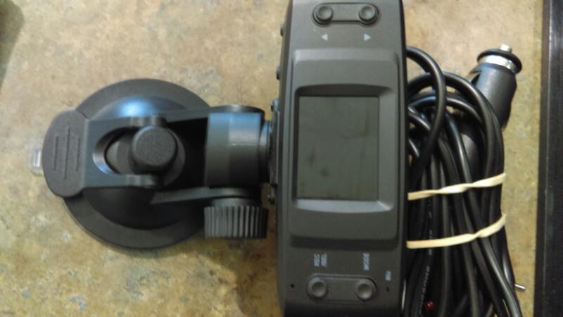 SECURITYMAN Digital Camera HD CAR CAMERA RECORDER