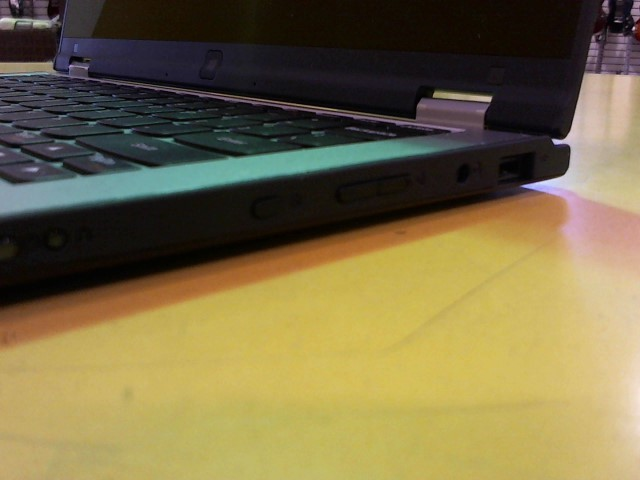 LENOVO Laptop/Netbook YOGA 2 20332