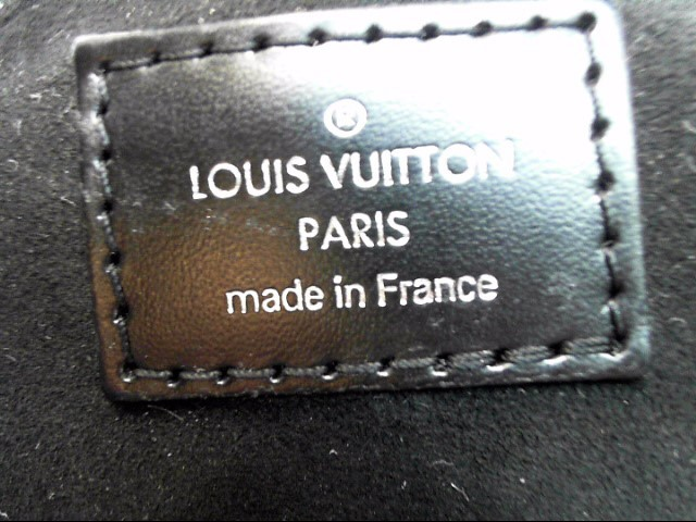 LOUIS VUITTON EPI POCHETTE MONTAIGNE HANDBAG