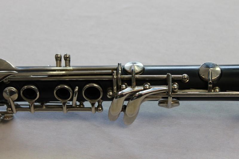 Artley Model 17S Clarinet