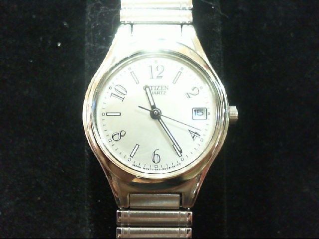 CITIZEN Lady's Wristwatch 1012-R000845