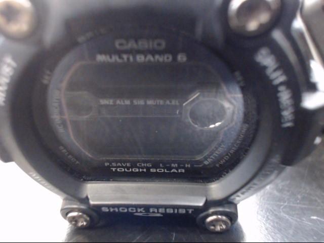 CASIO Gent's Wristwatch G-SHOCK GW-9400
