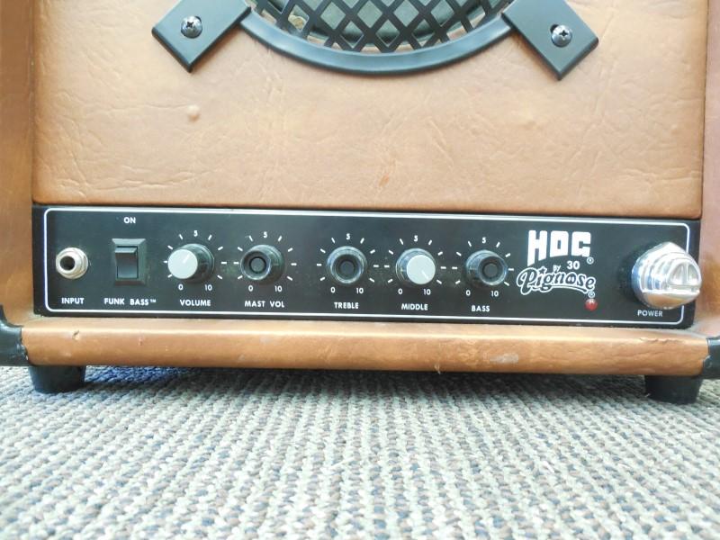 PIGNOSE GUITAR AMP HOG 30