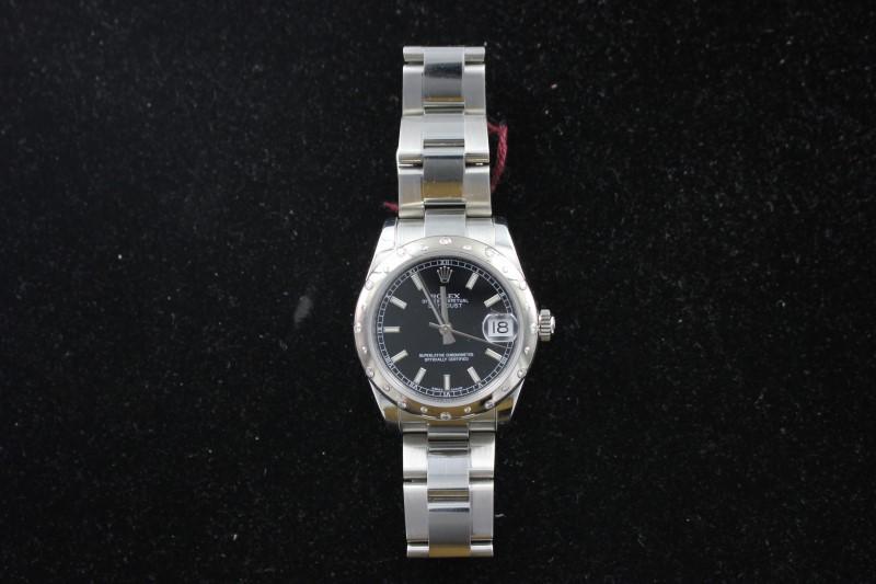ROLEX Lady's Wristwatch 178344