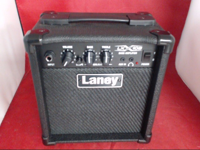LANEY Guitar Amp LX10B