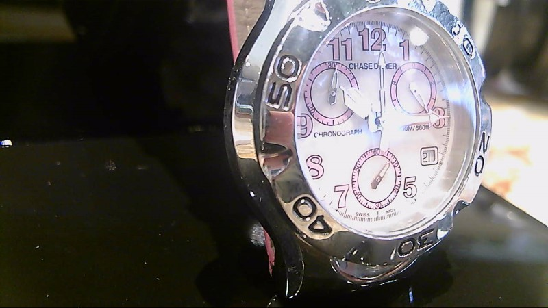 Lady's Chase Durer Ladyhawke 000160-PI-2 Wrist Watch