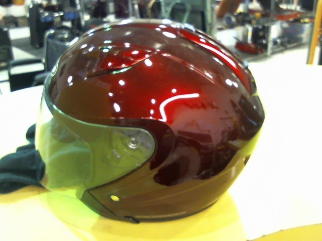HJC HELMETS Motorcycle Helmet IS-33
