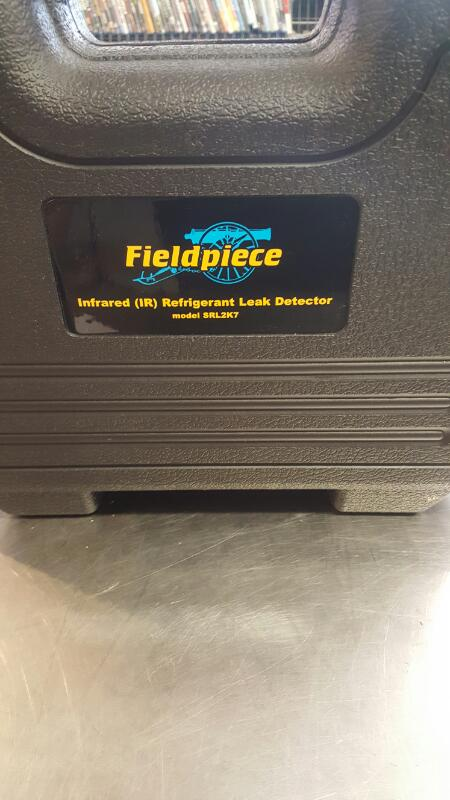 FIELDPIECE Diagnostic Tool/Equipment SRL2