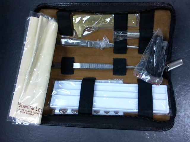 Miscellaneous Tool JEWELRY KIT