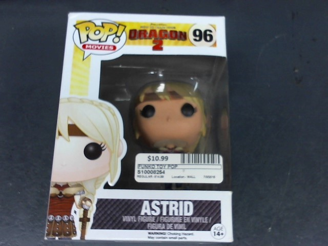 FUNKO Miscellaneous Toy POP