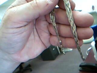 Silver Fashion Bracelet 925 Silver 7.05g