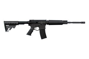 AMERICAN TACTICAL Rifle OMNI HYBRID 5.56