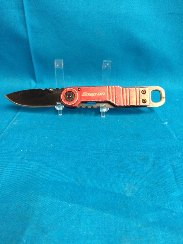 SNAP ON Pocket Knife 871007 POCKET KNIFE