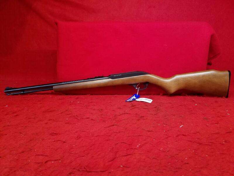 Marlin Model 60 22lr Semi-Automatic Rifle