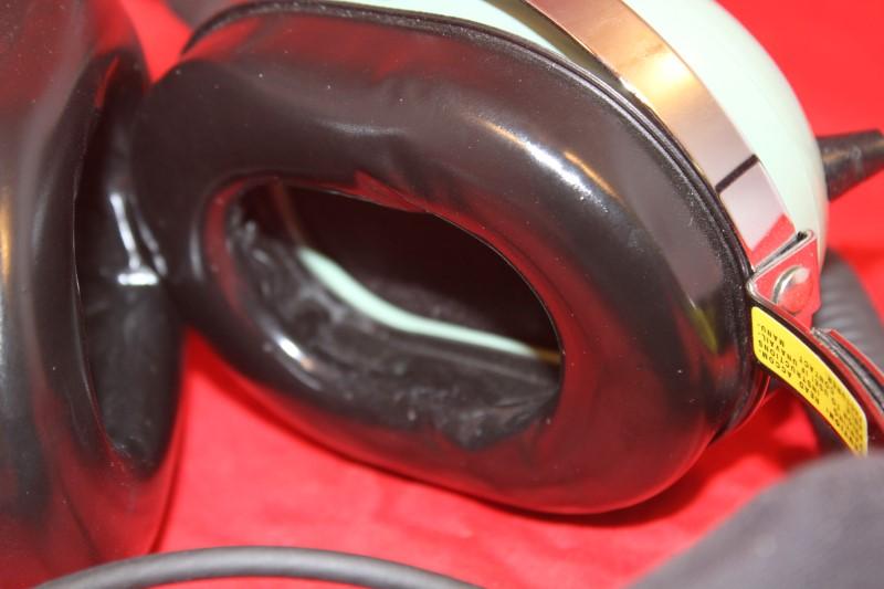David Clark H10-60 Aviation Headset