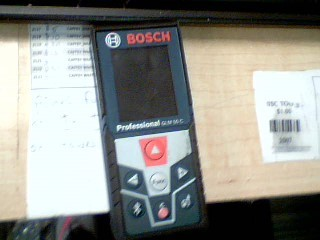 BOSCH Laser Level GLM 50 C