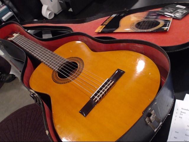 LYLE GUITAR Acoustic Guitar C-620 ACOUSTIC GUITAR