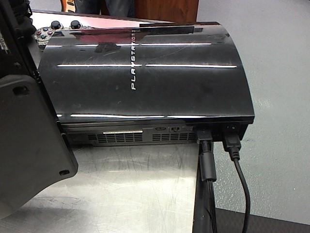SONY PlayStation 3 PLAYSTATION 3 - SYSTEM - 20GB - CECH-B01