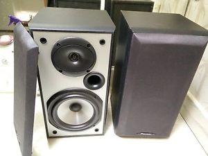PIONEER ELECTRONICS Speakers/Subwoofer S-H153B-K
